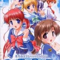 Аниме - Tsuki wa Higashi ni Hi wa Nishi ni -Operation Sanctuary