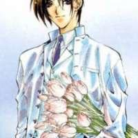 Персонажи - Tsuzuki Asato