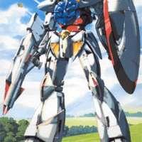 Аниме - Turn A Gundam