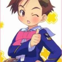Персонажи Uehara Mutsuki