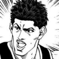 Персонажи Uozumi Jun