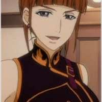 Персонажи - Ushiromiya Eva