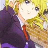 Персонажи Ushiromiya Jessica