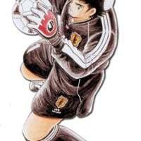 Персонажи Wakabayashi Genzo