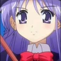 Персонажи Watarase Jun