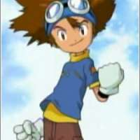 Персонажи - Yagami Taichi