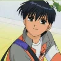Персонажи Yuuki Asuka
