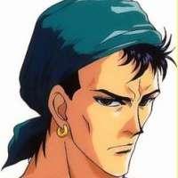 Персонажи Zaki