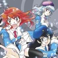Аниме Zettai Karen Children OVA: Aitazousei! Ubawareta Mirai?