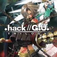Аниме - .hack//G.U. Trilogy
