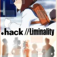 Аниме .hack//Liminality