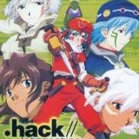 Аниме - .hack//Unison