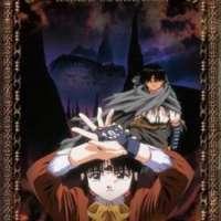Аниме 3x3 Eyes Seima Densetsu