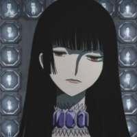 Аниме xxxHOLiC - Manatsu no Yoru no Yume